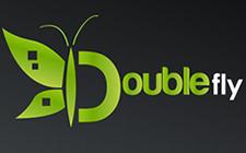 doublefly - logo small